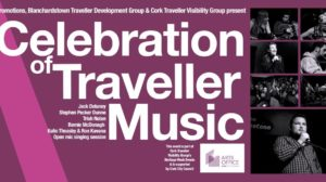 Celebration Cork banner